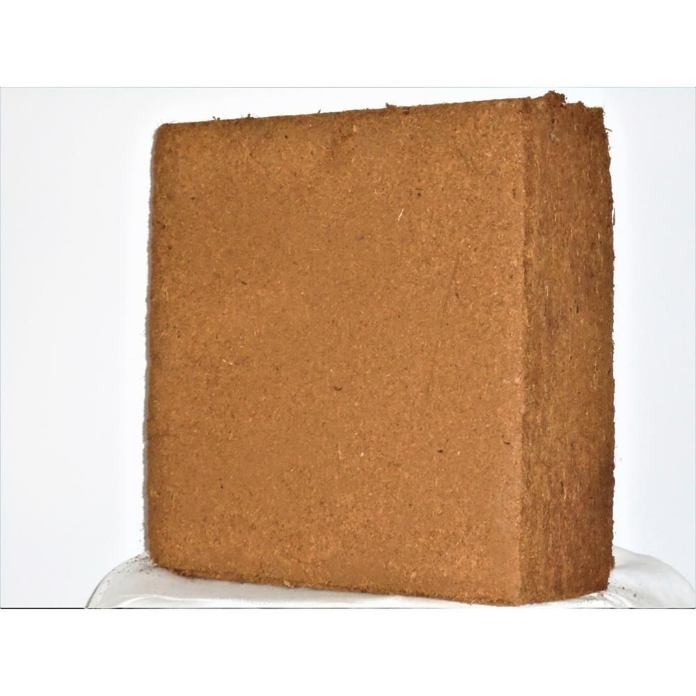 11 lb. Coir Block