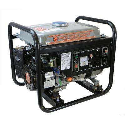 1000-Watt Gasoline Powered Portable Generator