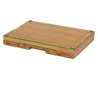 Concerto Cutting Board/Tray and Cheese Tools Set