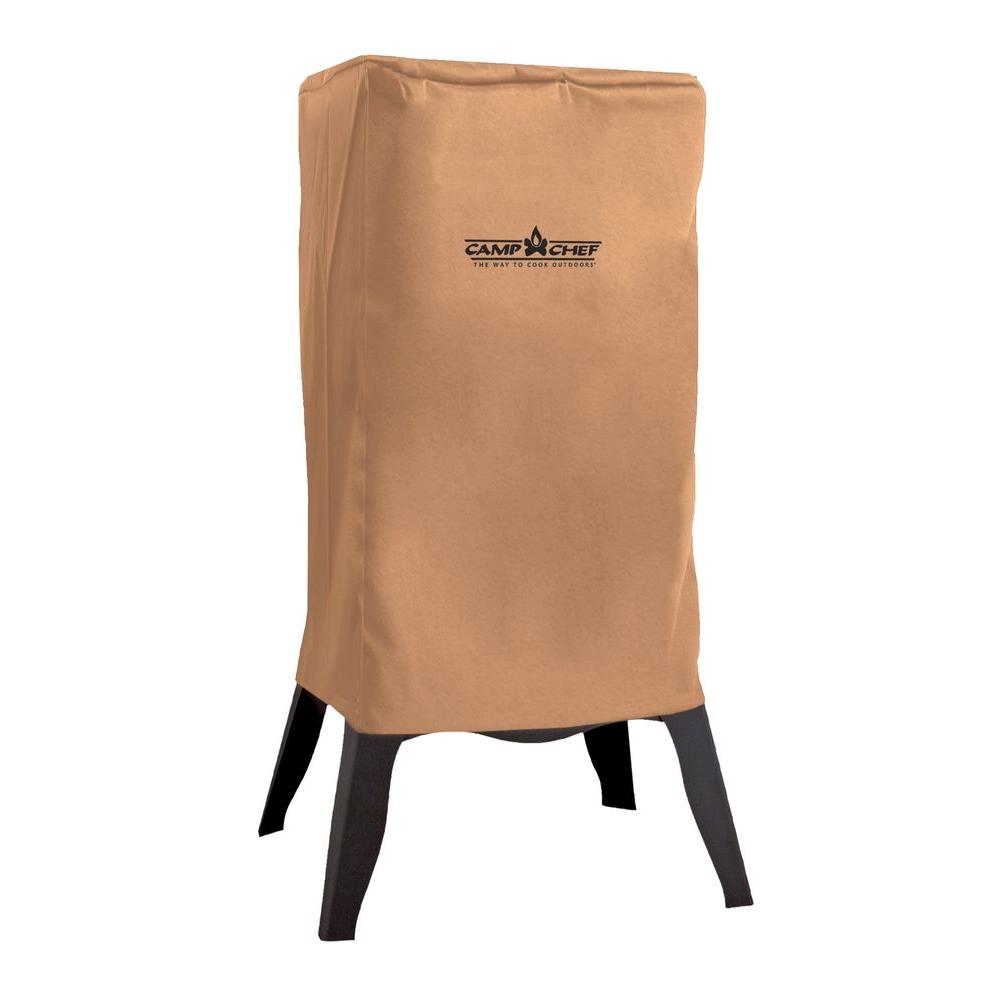 Camp Chef 18 in. Smoke Vault Patio Cover
