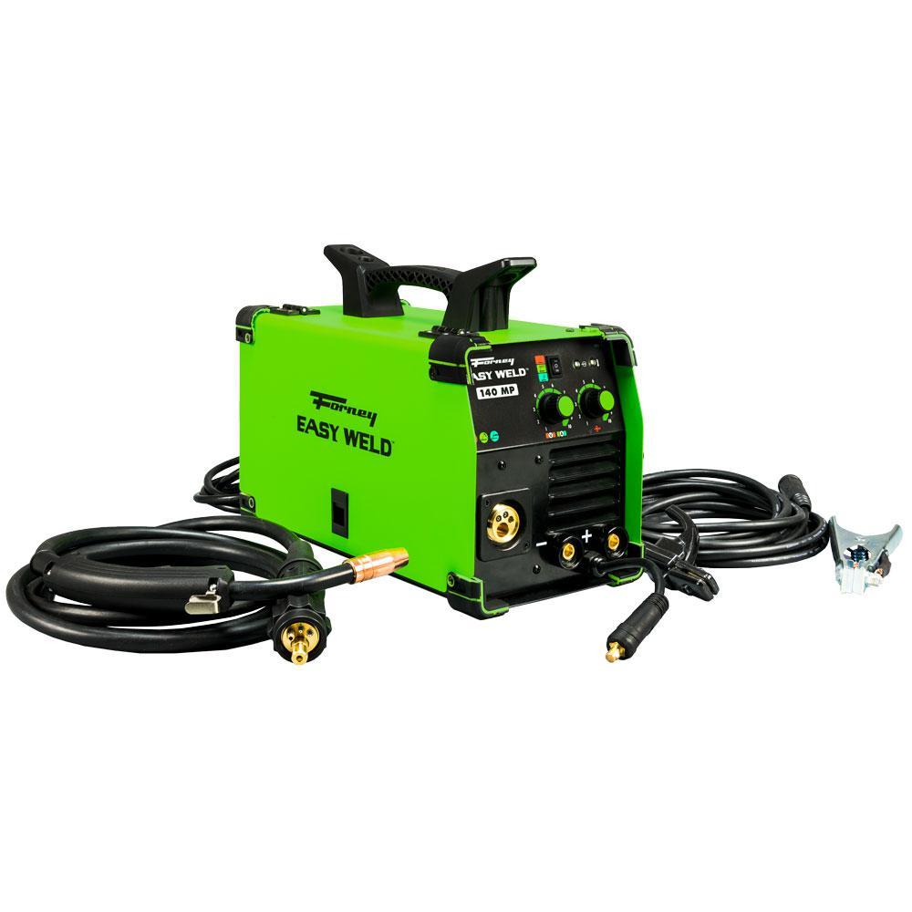 Easy Weld 140 MP, Multi-Process Welder