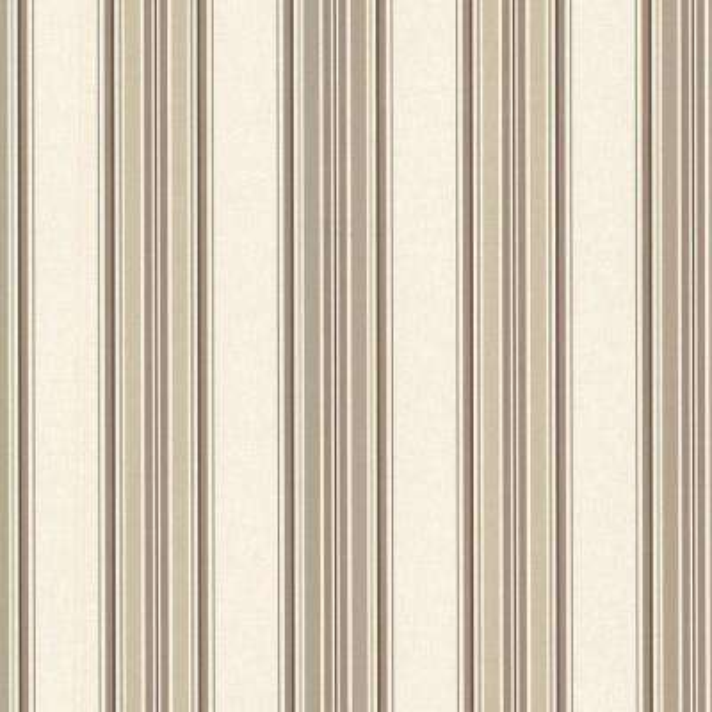 56.4 sq. ft. Marine Wheat Sailor Stripe Wallpaper