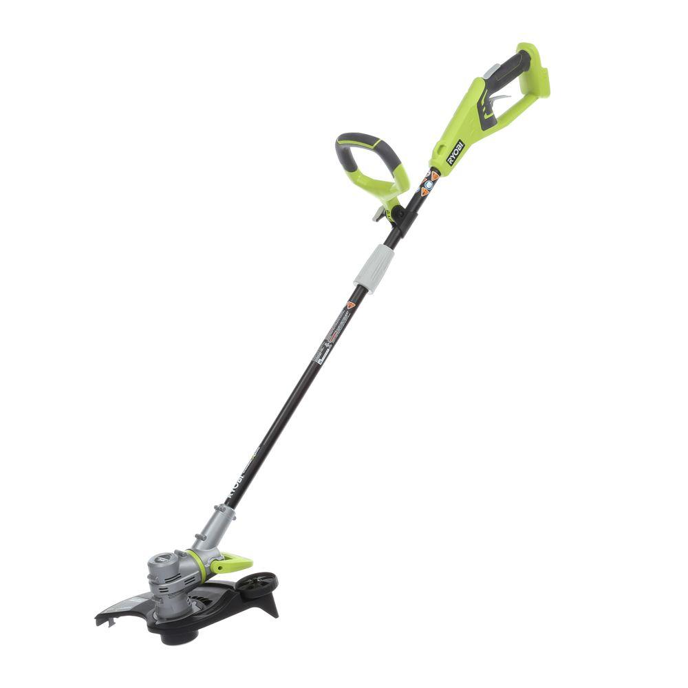 24-Volt Lithium-Ion Cordless String Trimmer/Edger Battery and Charger Not Included