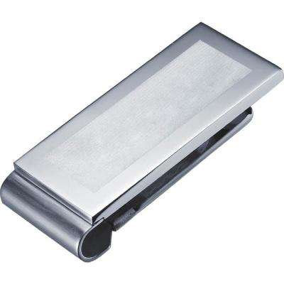 Cullen Stainless Steel Money Clip