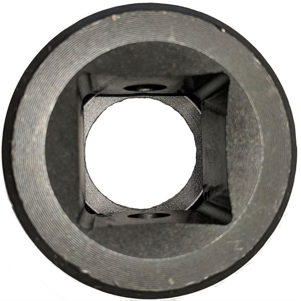 2-11//16 2-11//16 Wright Tool 69116 3//4 Drive 6 Point Deep Impact Socket
