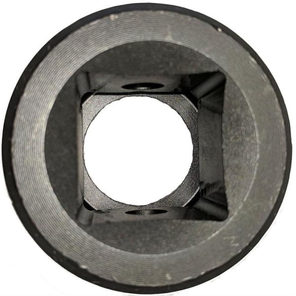 Wright Tool 84856 3-1//2-Inch 6 Point Standard Impact Socket No Box