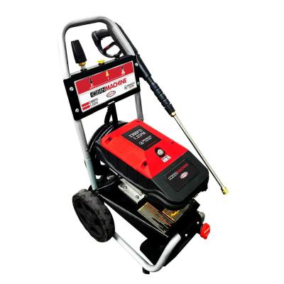 Clean Machine 2300 PSI at 1.2 GPM Cold Water Residential Electric Pressure Washer