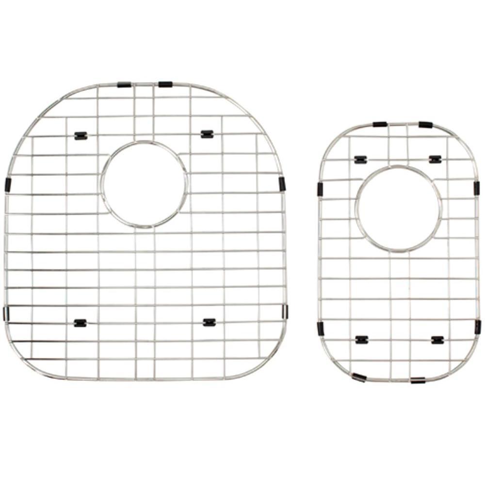 Bottom Bowl Rack Pack for BFM308/BFM308RV Sink