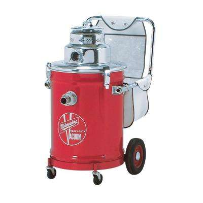11 Gal. 3-Stage Wet/Dry Vacuum Cleaner