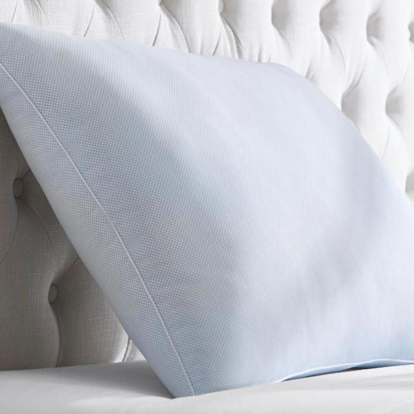 Home Decorators Collection Every Position Cooling Down Alternative Jumbo Pillow