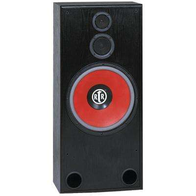 325-Watt 3-Way RtR Series Tower Speaker with Heavy Duty 15 in. Woofer