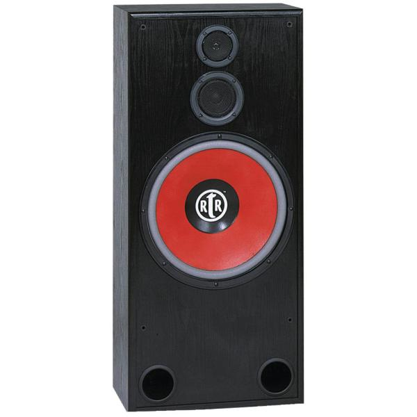 Bic America 325 Watt 3 Way Rtr Series Tower Speaker With Heavy Duty 15 In Woofer Rtr1530 The Home Depot
