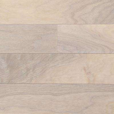 Proshield Muted Gray Walnut 3/8 in. Thick x 5 in. Wide x Varying L Engineered Hardwood Flooring (22 sq. ft. / case)