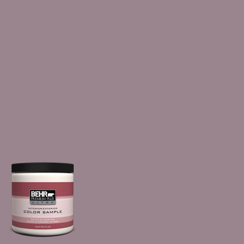 Behr Premium Plus Ultra 8 Oz Home Decorators Collection Hdc Cl 05