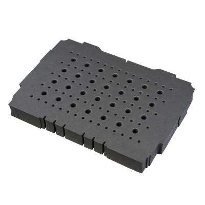 Router Bit Storage Tray for Festool Systainer SYS 1