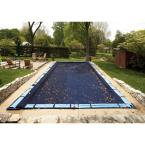 16 ft. x 32 ft. Rectangular In Ground Pool Leaf Net Cover
