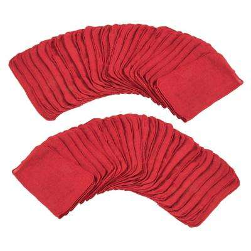 Automotive Shop Towels (50-Pack)