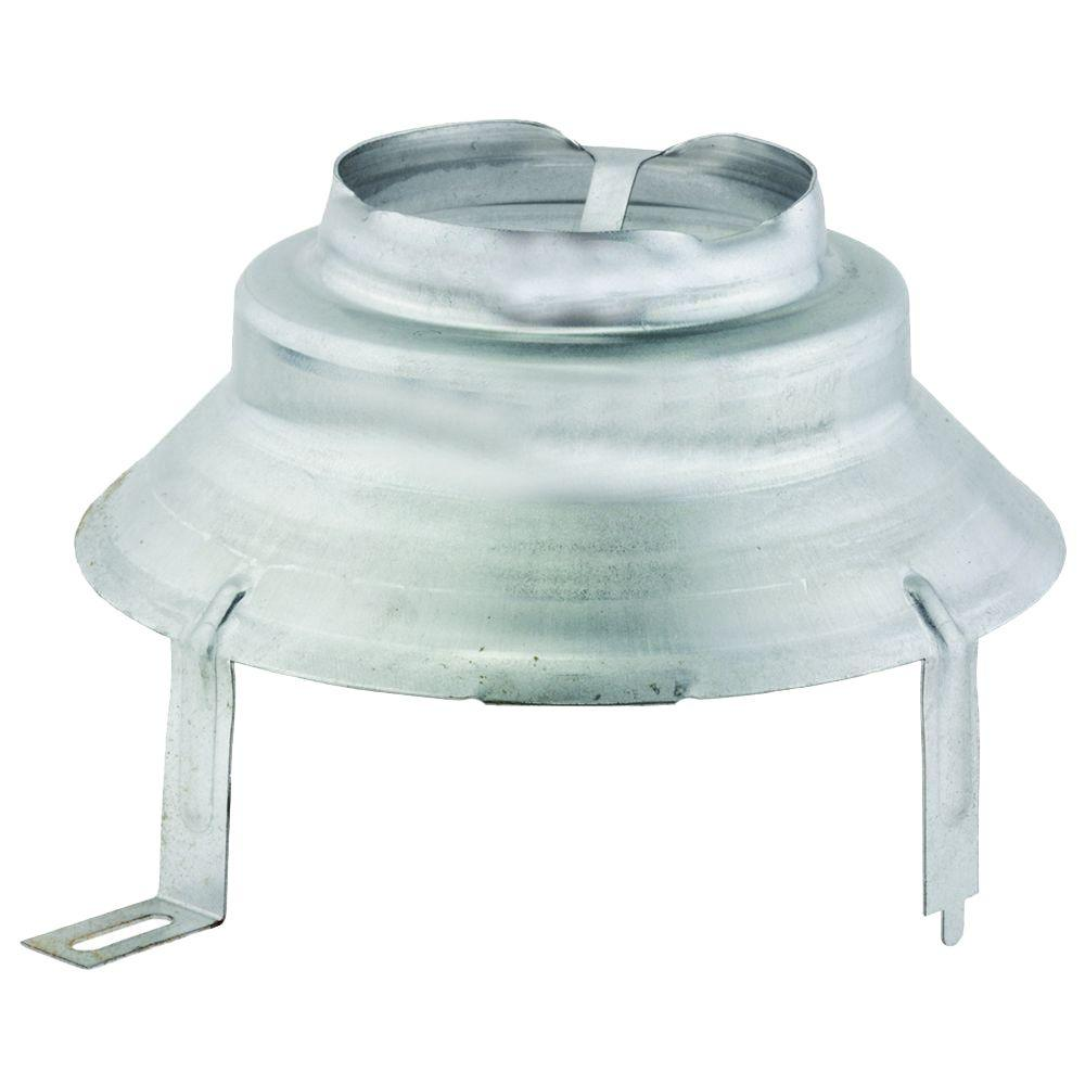 Everbilt Water Heater Vent Hood-EB40665 - The Home Depot