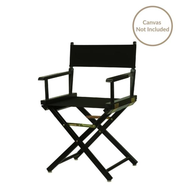 Casual Home Director Chair Replacement Canvas Black Red Blue White Gray New