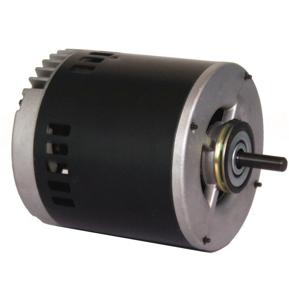 2-Speed 1/3 HP 115-Volt Evaporative Cooler Motor
