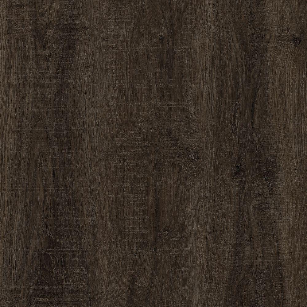 TrafficMASTER Take Home Sample - Clarksville Oak Luxury Vinyl Plank Flooring - 4 in. x 4 in.