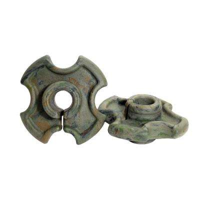 Camo Shaft Dampener Vibration Killer for Weed Trimmers and Brush Cutters (2-Pack)