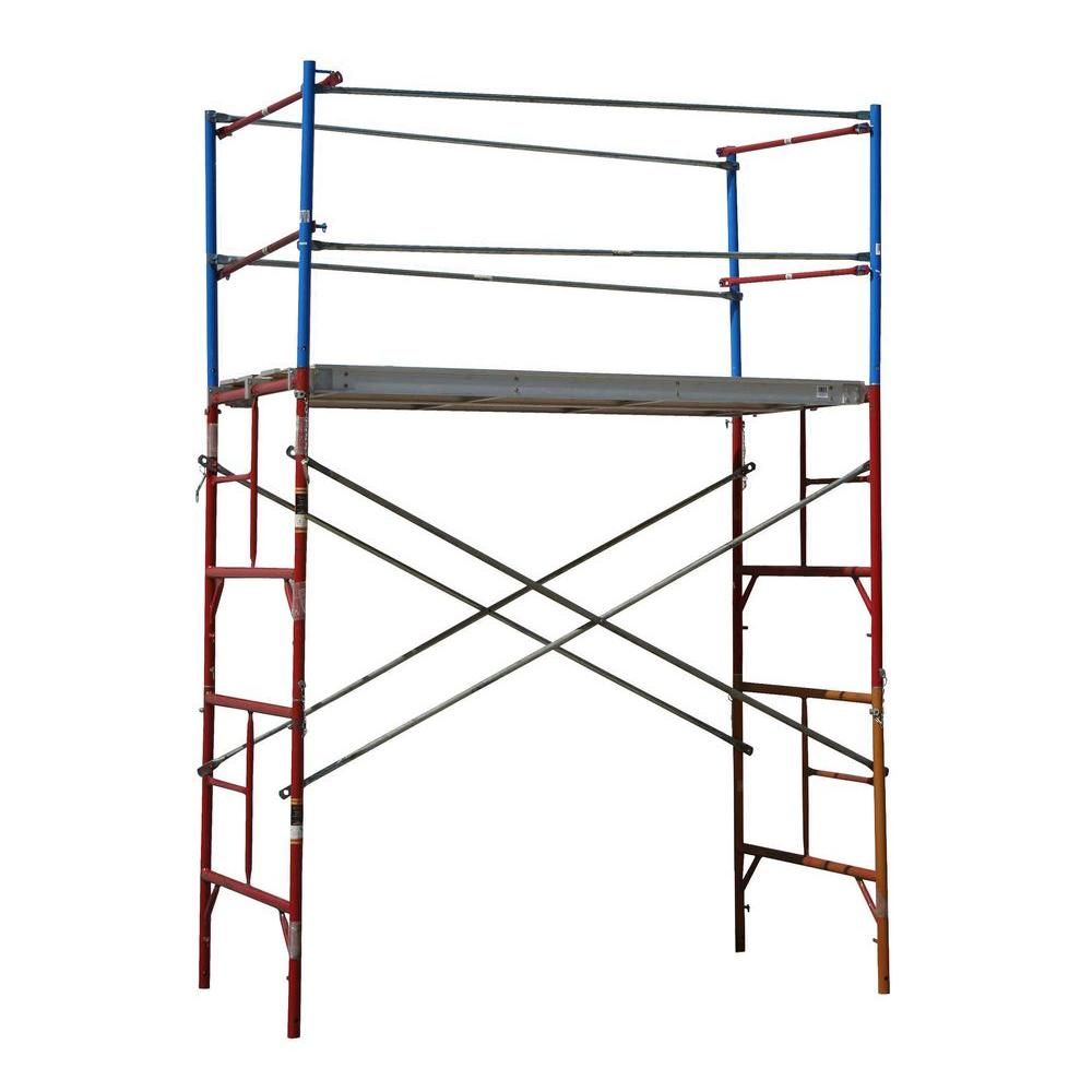 PRO-SERIES 7 ft. Scaffolding System-DISCONTINUED