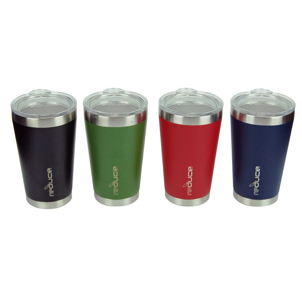 Coffee Pint 16 oz. (4-Pack)