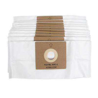 HEPA Bags for AHC1 in White (10-Pack)