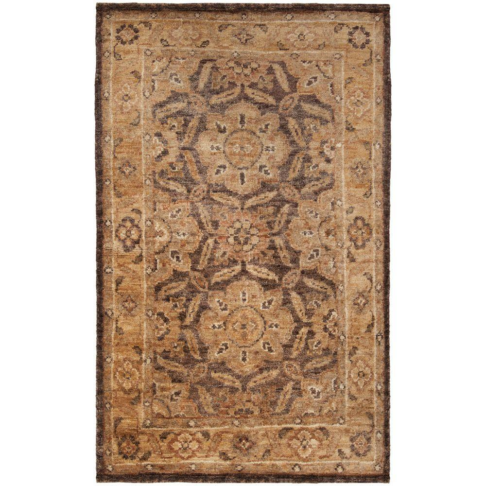 Artistic Weavers Laren Honey 8 ft. x 11 ft. Area Rug