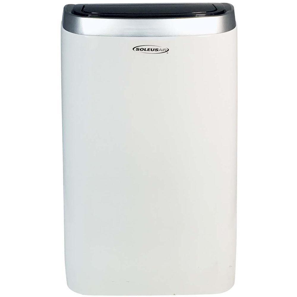 Soleus air 8000 btu portable air conditioner - Soleus Air 12 000 Btu Portable Air Conditioner With Dehumidifier And Remote
