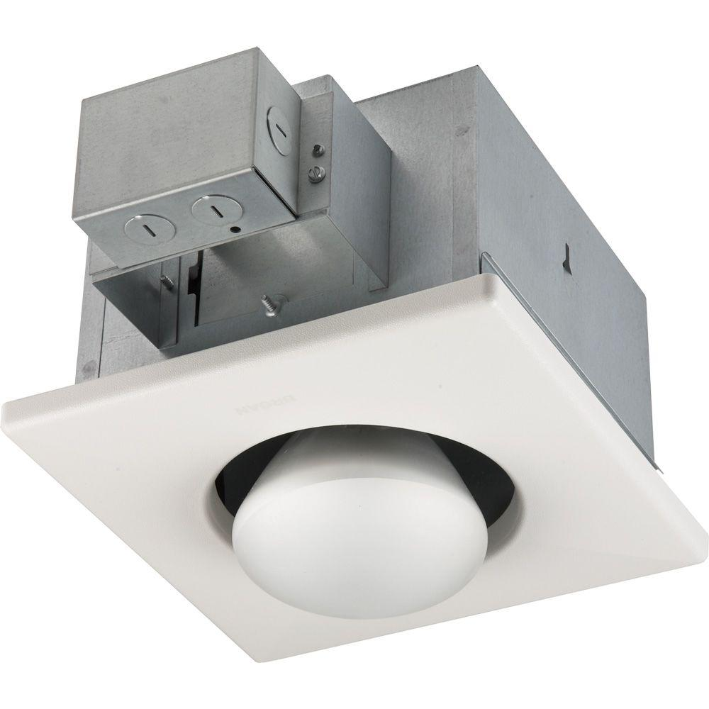 Ceiling Mounted Heaters Bathroom. 250 Watt Infrared 1 Bulb Ceiling Heater