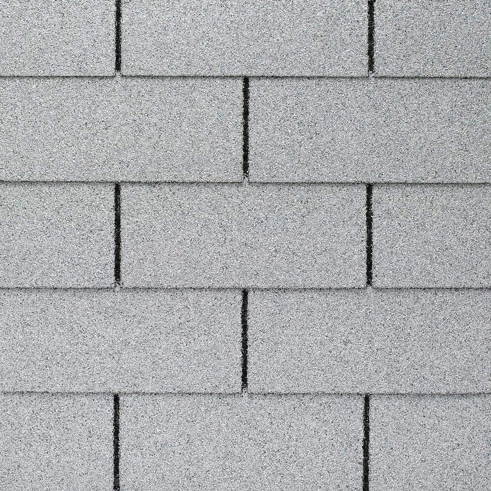 GAF Royal Sovereign White 25Year 3Tab Shingles 3333 sq ft Per – How To Shingle A Roof With 3 Tab