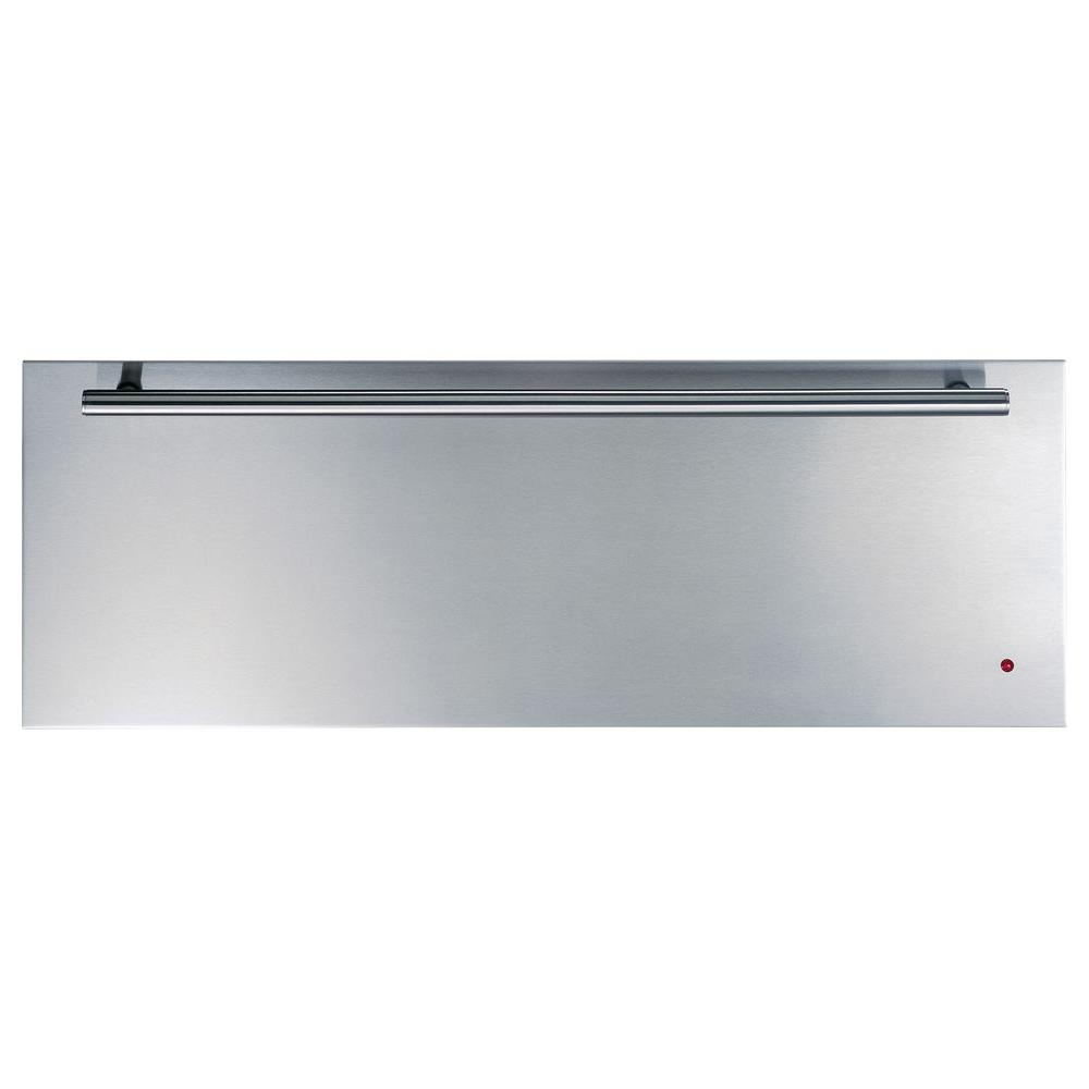 Panel Ready Warming Drawer: KitchenAid 30 In. Warming Drawer In Overlay Panel-Ready