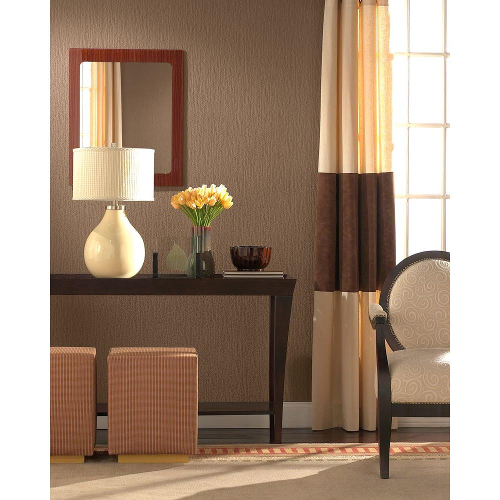 Graham U0026 Brown Stria Paintable White Wallpaper