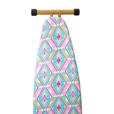 Ironing Board Cover in Jessie Multi