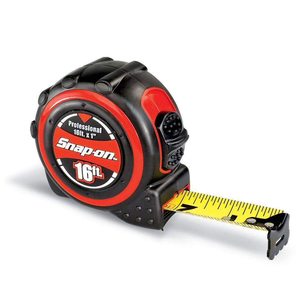 Snap-on 16 ft. Tape Measure