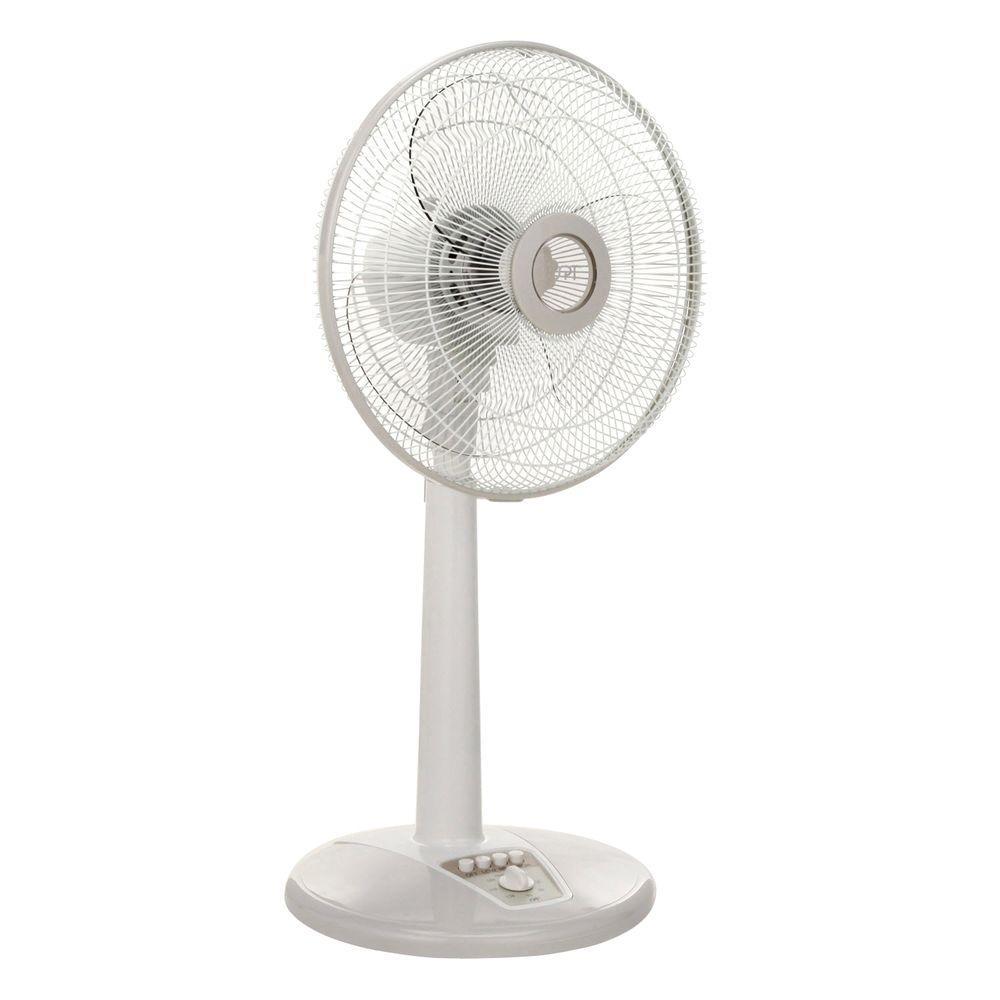14 in. Standing Fan
