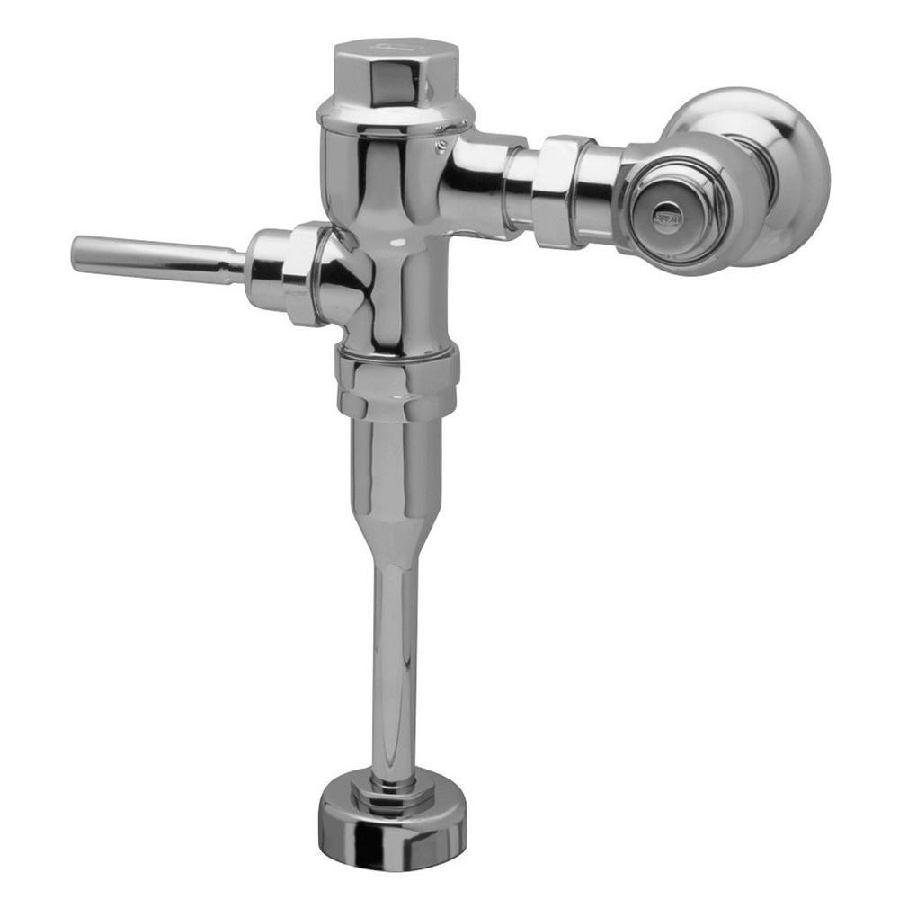 0.5 GPF Metroflush Piston Operated 3/4 in. Exposed Urinal Flush Valve