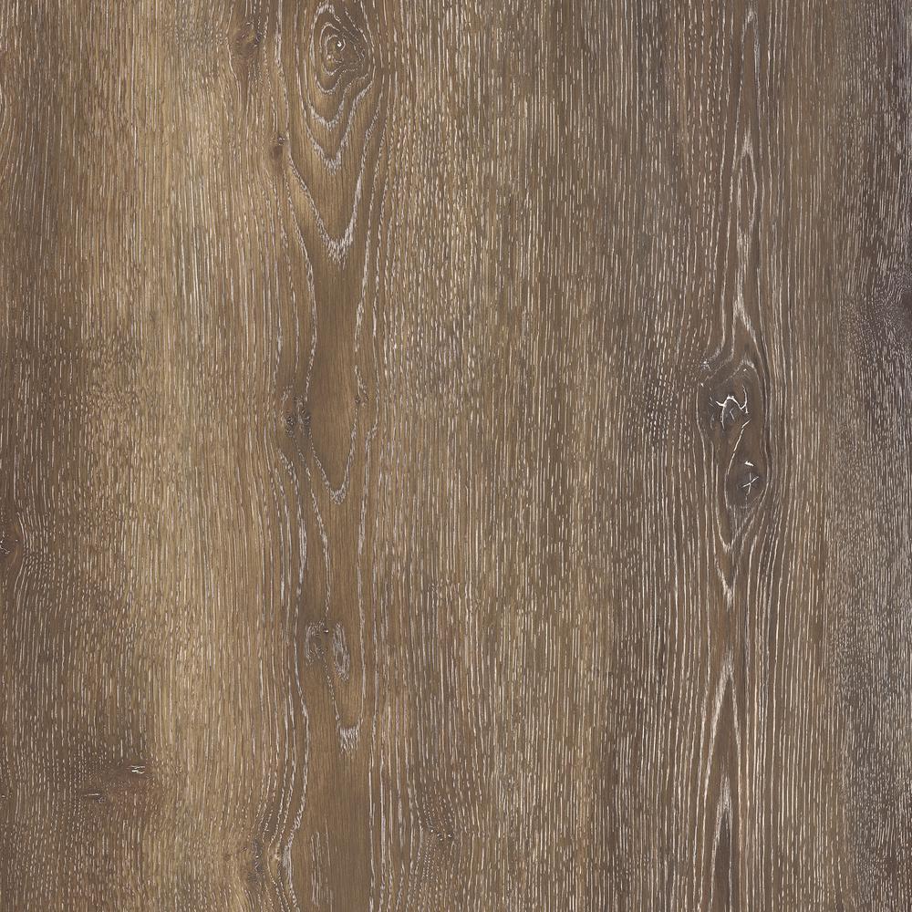 Texas Oak Multi-Width x 47.6 in. L Luxury Vinyl Plank Flooring (19.53 sq. ft. / case)