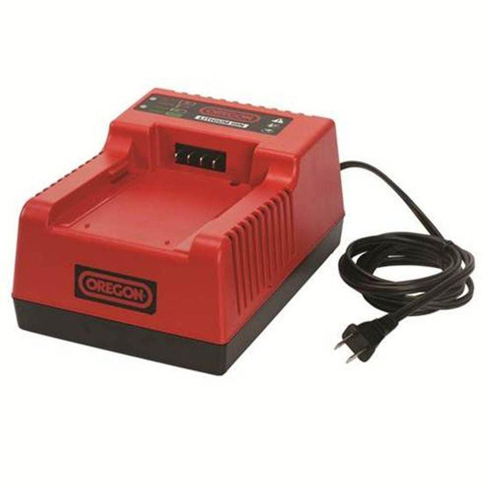 40-Volt Max Rapid Battery Charger
