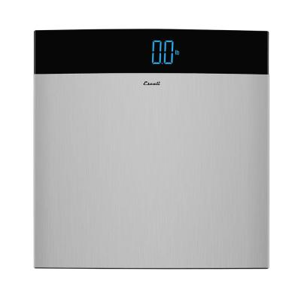 Digital Extra Large Stainless Steel Bathroom Scale