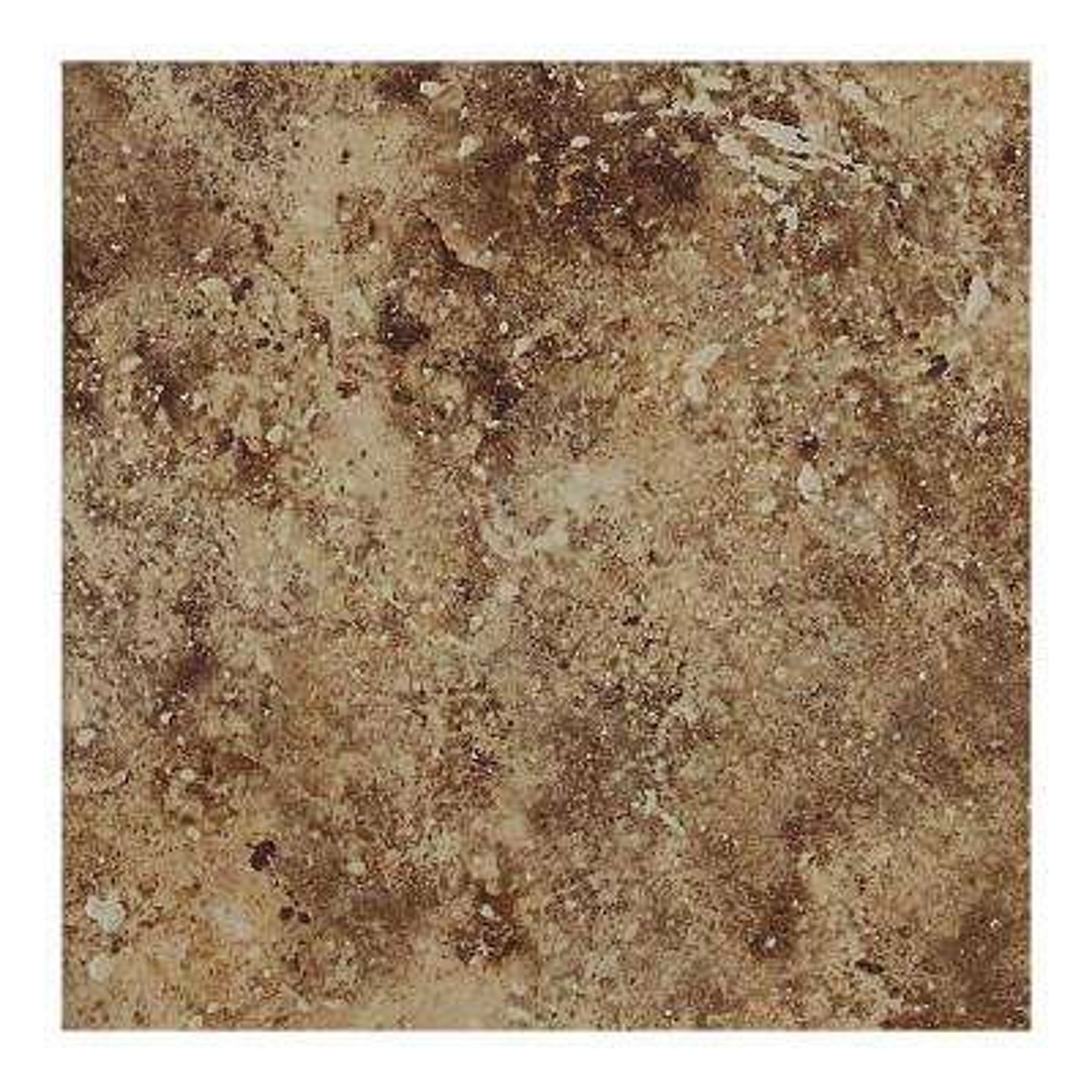 Glazed Ceramic Floor And Wall Tile (