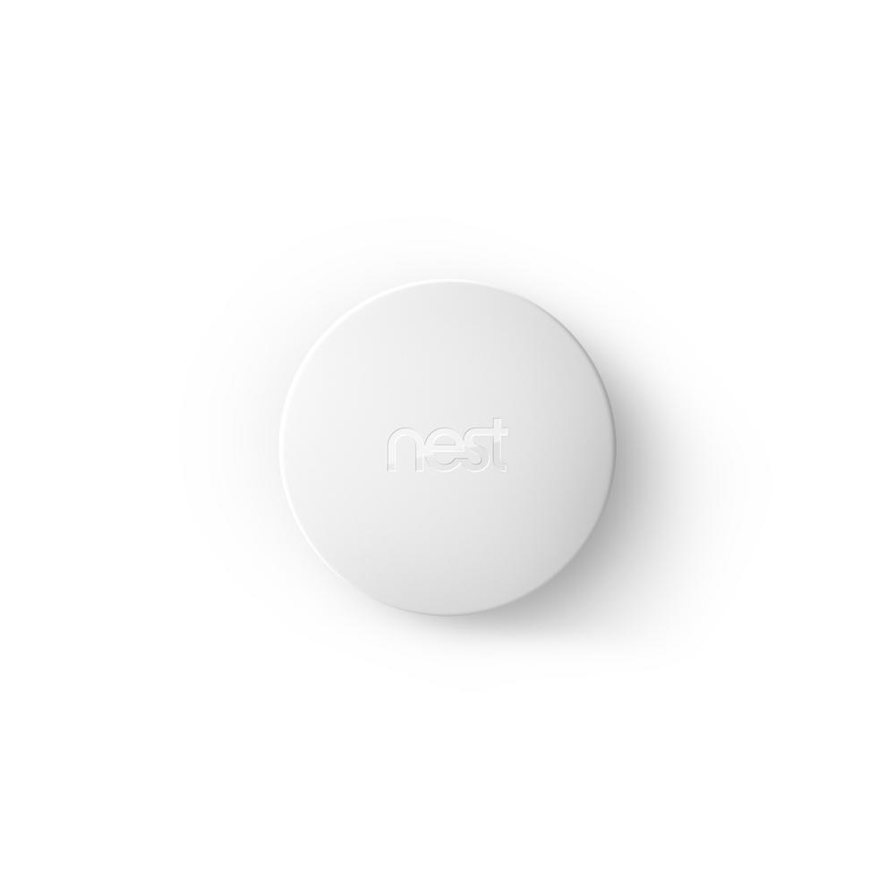 Nest Temperature Sensor for Nest Learning Thermostat and Nest Thermostat E