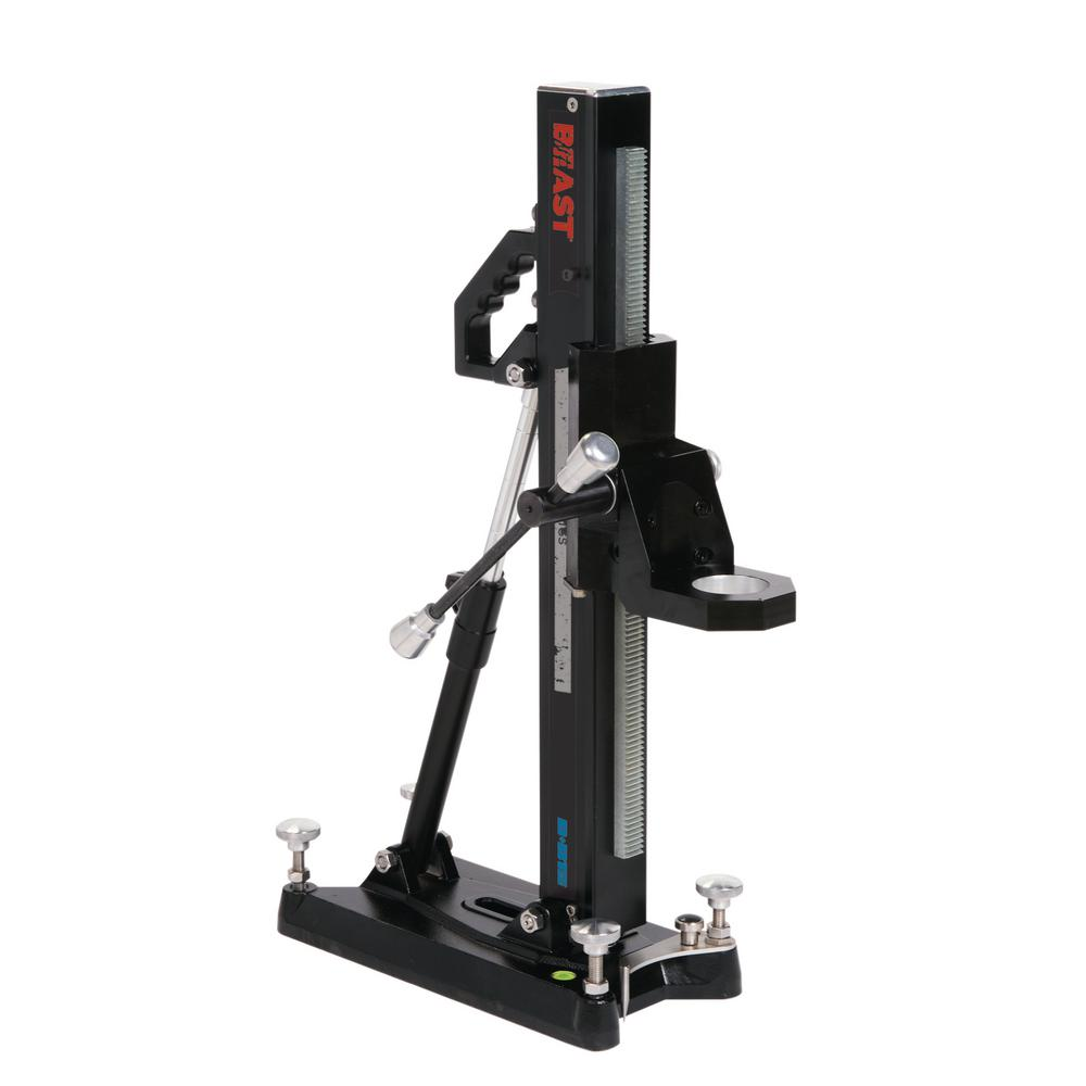 27 in. Drill Stand
