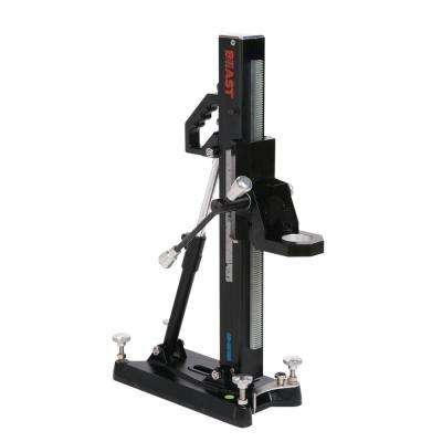 27 in. Drill Stand with Slide for BCR 130/5; 20 in. Drill Depth
