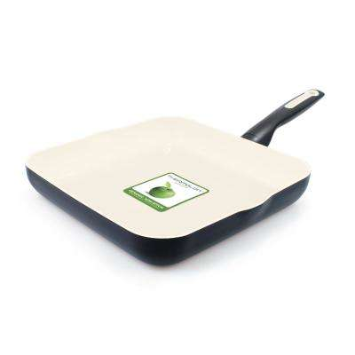 10 in. Square Griddle