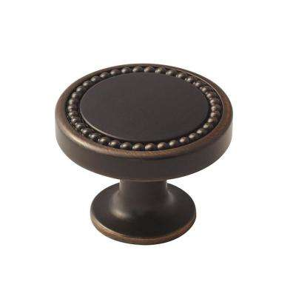 Carolyne 1-3/8 in. (35 mm) Oil-Rubbed Bronze Cabinet Knob