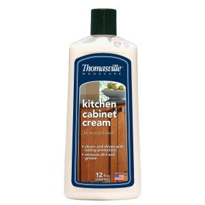 Beau Kitchen Cabinet Cream