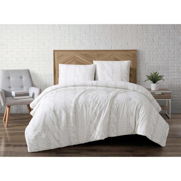 Brooklyn Loom Photo Multi Full/Queen Comforter Set CS2698FQ-1700